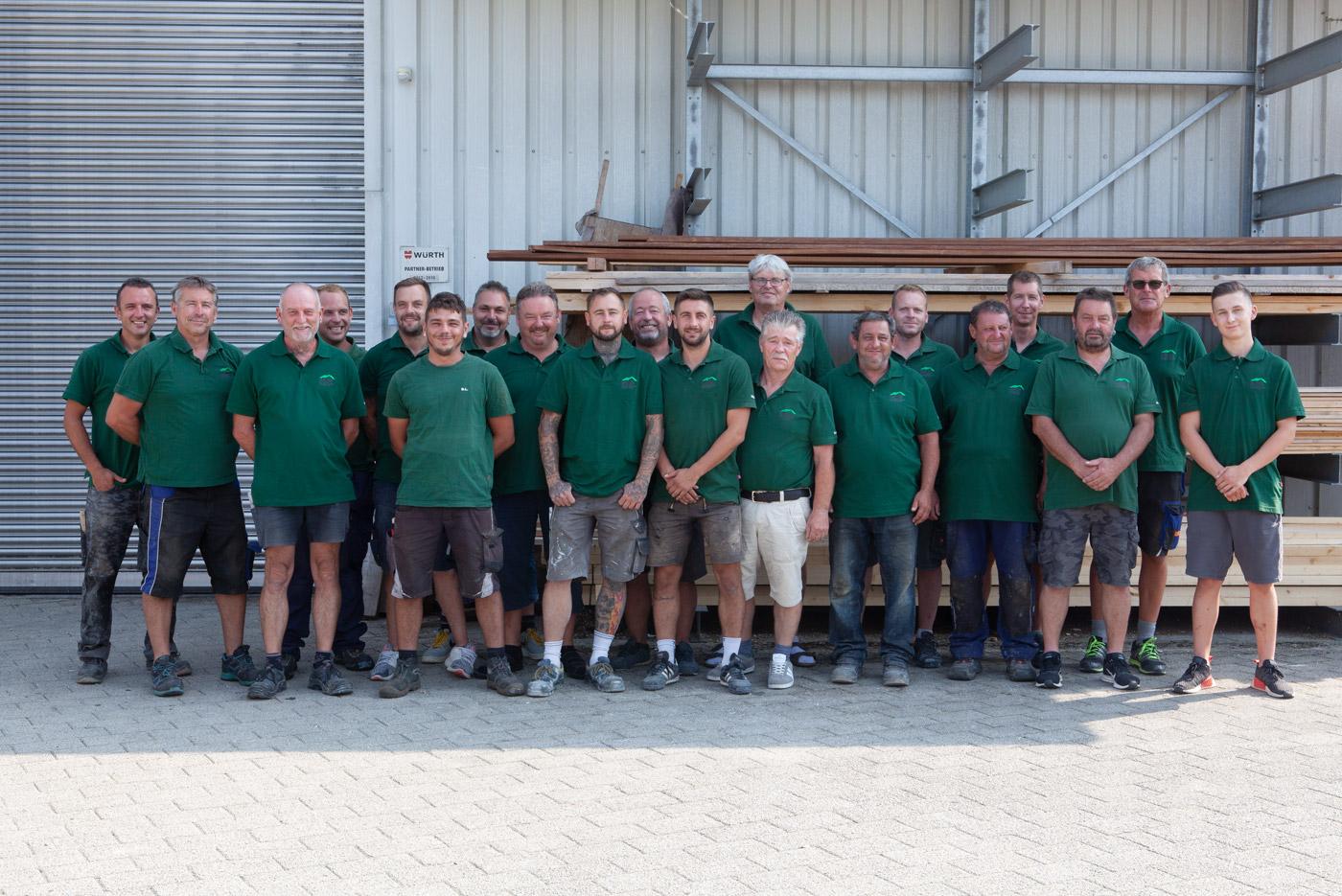 Team | DI Dach- und Isolierbau GmbH